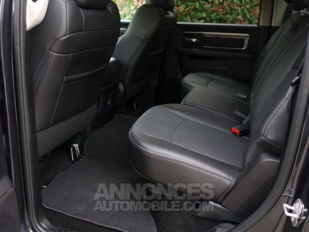Dodge RAM 1500 CREW CAB SPORT RAMBOX 2017 GRIS FONCE Neuf - 4
