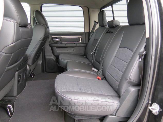 Dodge Ram 1500 Crew Cab Sport Scat Pak 4x4 2018 Brilliant Black Neuf - 18