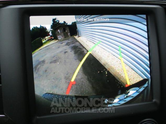 Dodge Ram 1500 Crew Cab Sport Scat Pak 4x4 2018 Brilliant Black Neuf - 19