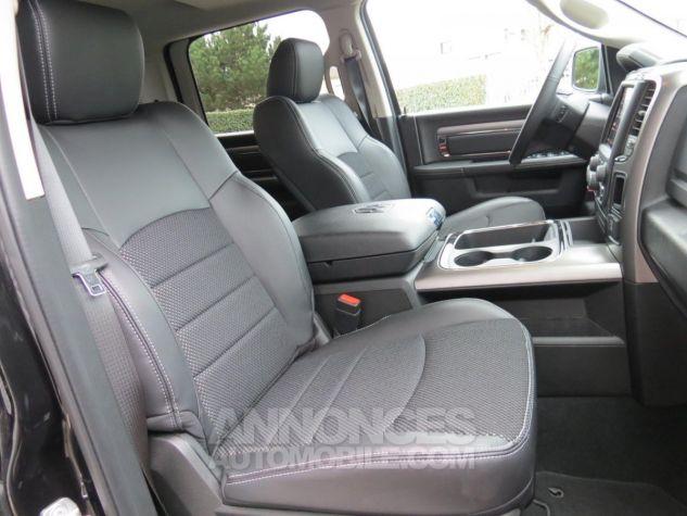 Dodge Ram 1500 Crew Cab Sport Scat Pak 4x4 2018 Brilliant Black Neuf - 20
