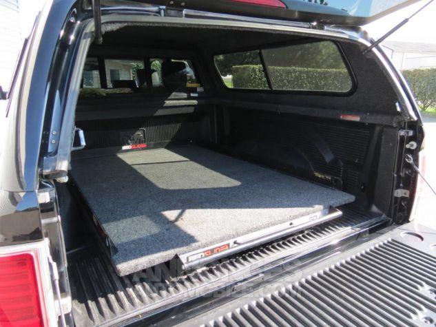 Dodge Ram 1500 Quad Cab Laramie 4x4 GPL 2015 Brilliant Black. Occasion - 11