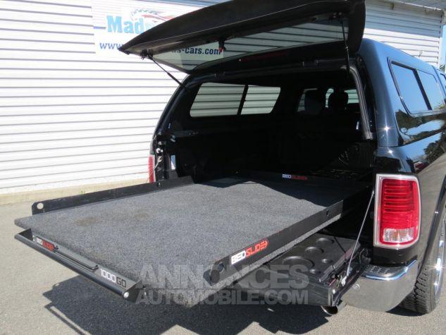 Dodge Ram 1500 Quad Cab Laramie 4x4 GPL 2015 Brilliant Black. Occasion - 12