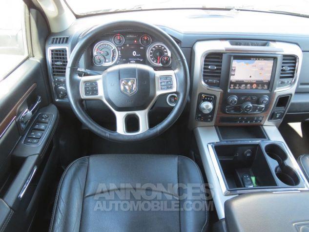 Dodge Ram 1500 Quad Cab Laramie 4x4 GPL 2015 Brilliant Black. Occasion - 14