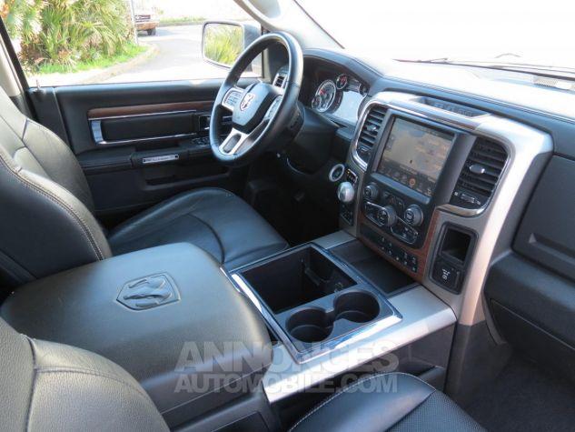 Dodge Ram 1500 Quad Cab Laramie 4x4 GPL 2015 Brilliant Black. Occasion - 16