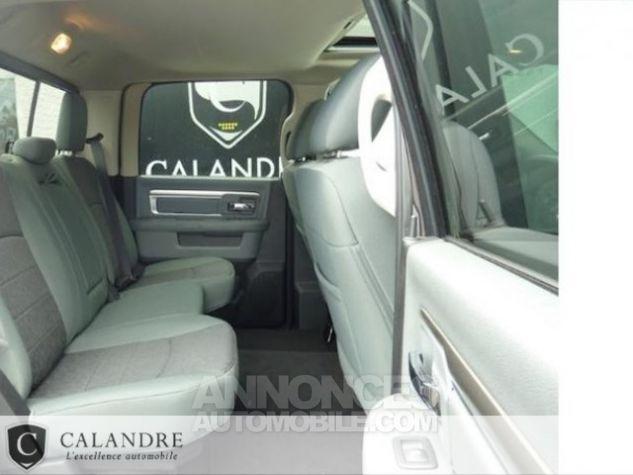 Dodge Ram 1500 SLT PLUS CREW CAB 3.0 V6 ECODIESEL BLANC Occasion - 7