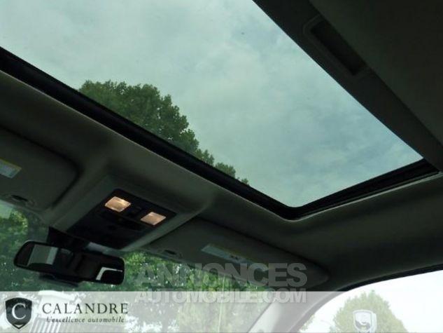 Dodge Ram 1500 SLT PLUS CREW CAB 3.0 V6 ECODIESEL BLANC Occasion - 10