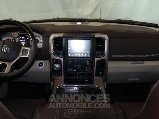 Dodge RAM CREW CAB LARAMIE LONGHORN CTTE PLATEAU GRANIT METAL Occasion - 5