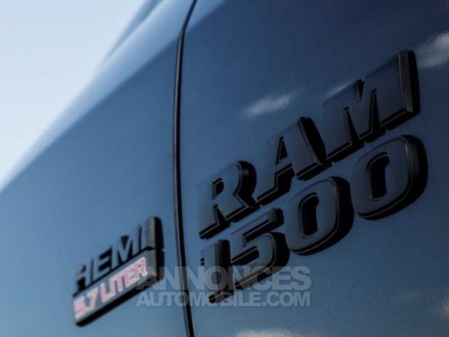Dodge RAM CREW CAB SPORT BLACK EDITION 2017 NOIR Neuf - 6