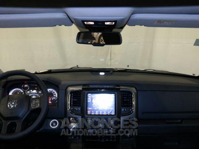 Dodge RAM CREW SPORT BLACK EDITION CTTE PLATEAU GRIS Occasion - 4