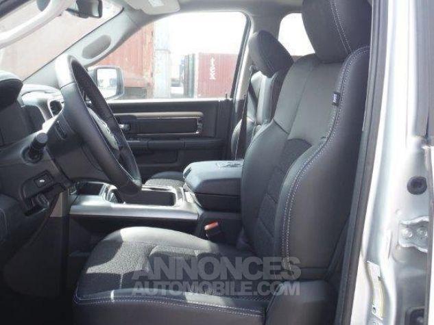 Dodge RAM CREW SPORT BLACK EDITION CTTE PLATEAU GRIS Occasion - 5
