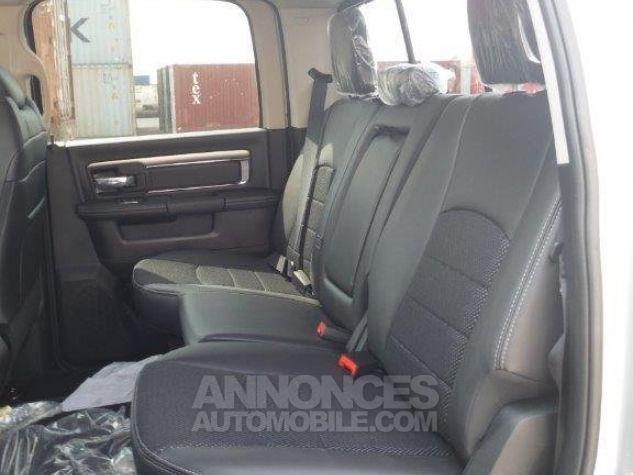 Dodge RAM CREW SPORT BLACK EDITION CTTE PLATEAU GRIS Occasion - 6