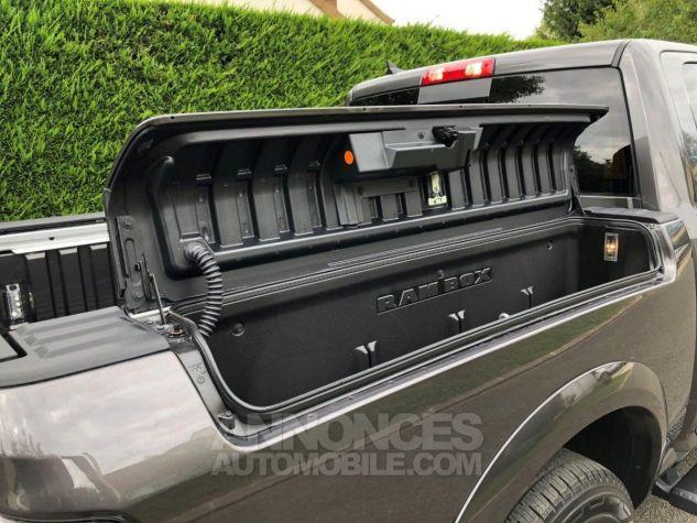 Dodge RAM LARAMIE PACK CARBON RAMBOX SUSPENSION ACTIVE 2018 granit Neuf - 10