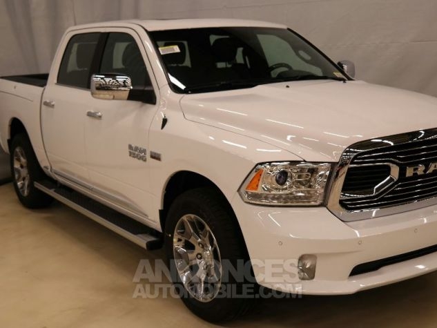 Dodge RAM LIMITED CREWCAB BLANC Occasion - 2