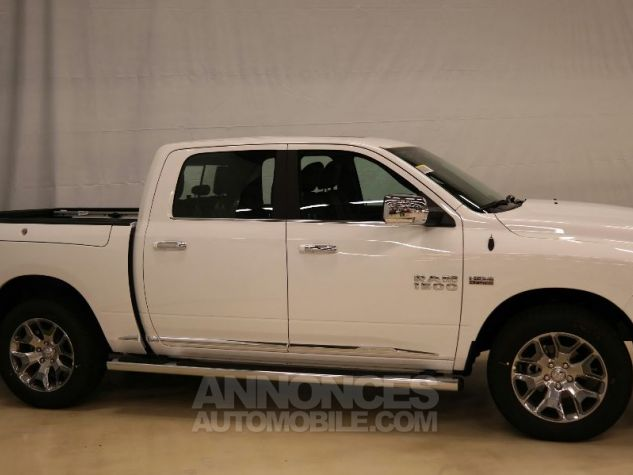 Dodge RAM LIMITED CREWCAB BLANC Occasion - 3