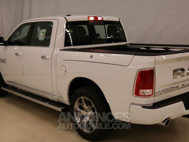 Dodge RAM LIMITED CREWCAB BLANC Occasion - 6