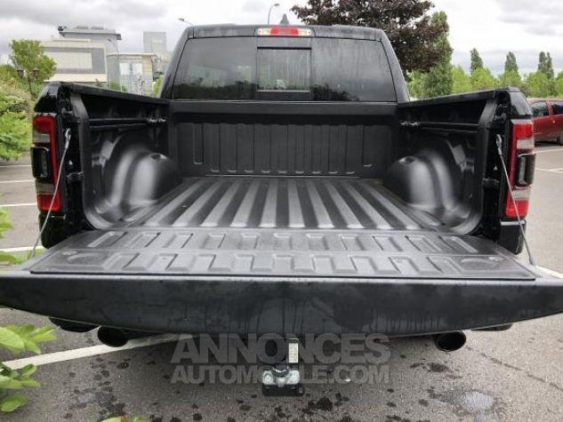 Dodge Ram LIMITED CREWCAB BLACK SERIES Noir Occasion - 5