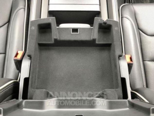 Dodge Ram LIMITED CREWCAB BLACK SERIES Noir Occasion - 10