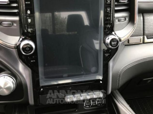 Dodge Ram LIMITED CREWCAB BLACK SERIES Noir Occasion - 13