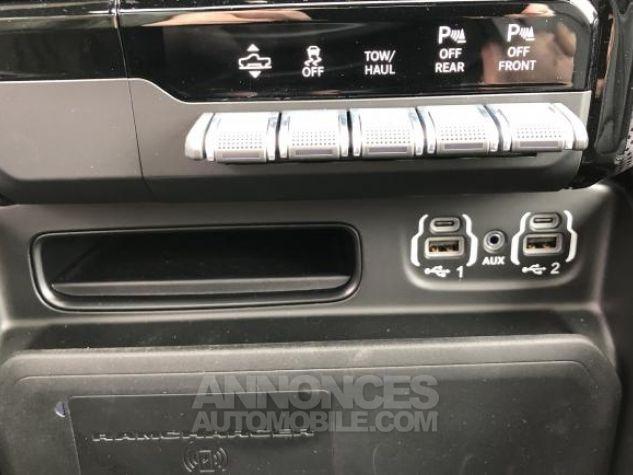 Dodge Ram LIMITED CREWCAB BLACK SERIES Noir Occasion - 14