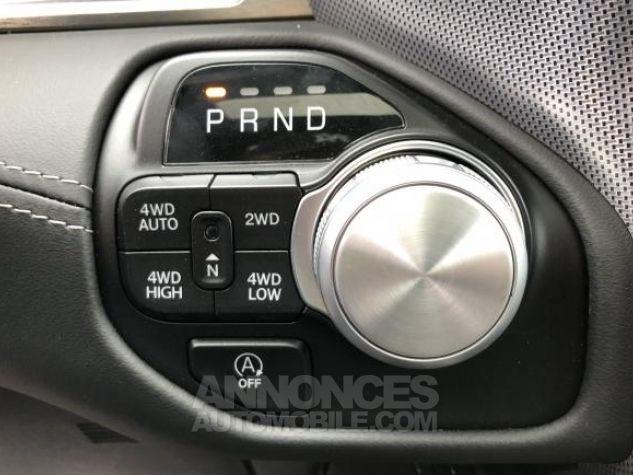 Dodge Ram LIMITED CREWCAB BLACK SERIES Noir Occasion - 16