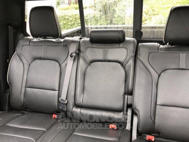 Dodge Ram LIMITED CREWCAB BLACK SERIES Noir Occasion - 19