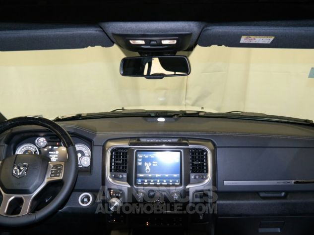Dodge RAM RAM 1500 CREW CAB LIMITED CTTE PLATEAU  BLANC Neuf - 4