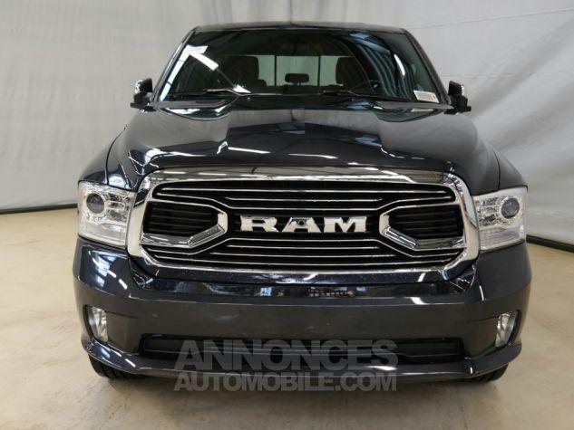 Dodge RAM RAM 1500 CREW CAB LIMITED CTTE PLATEAU  GRIS FONCE Neuf - 2