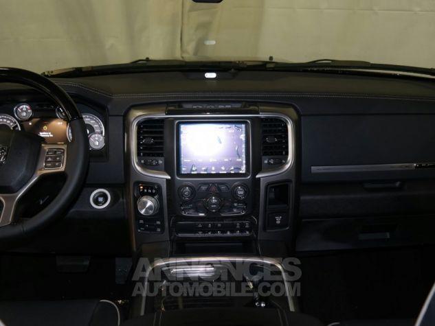 Dodge RAM RAM 1500 CREW CAB LIMITED CTTE PLATEAU  GRIS FONCE Neuf - 4