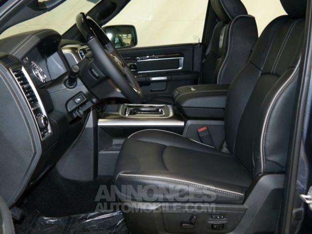 Dodge RAM RAM 1500 CREW CAB LIMITED CTTE PLATEAU  GRIS FONCE Neuf - 6