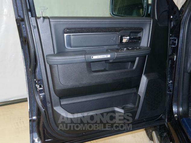 Dodge RAM RAM 1500 CREW CAB LIMITED CTTE PLATEAU  GRIS FONCE Neuf - 8