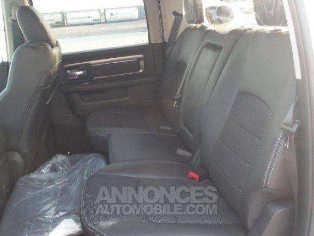 Dodge RAM RAM 1500 CREW CAB SPORT BLACK EDITION 2018 BLANC Neuf - 5