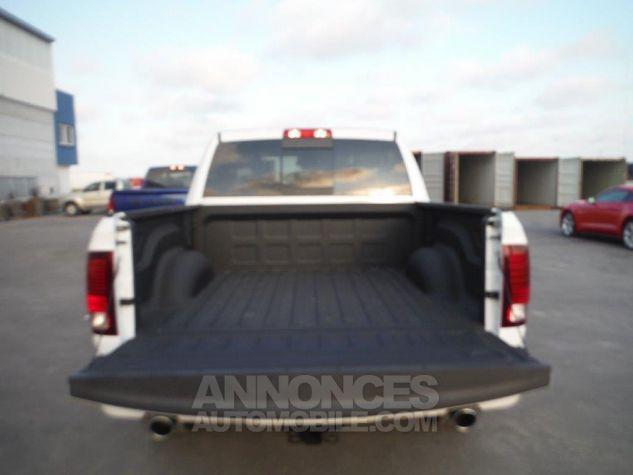 Dodge RAM RAM 1500 CREW CAB SPORT BLACK EDITION 2018 BLANC Neuf - 7