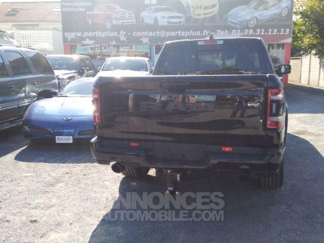Dodge Ram SPORT CREWCAB 2020 Noir Occasion - 2