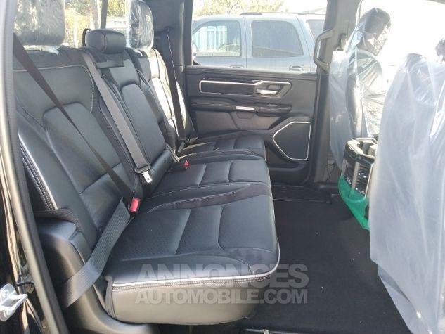 Dodge Ram SPORT CREWCAB 2020 Noir Occasion - 5