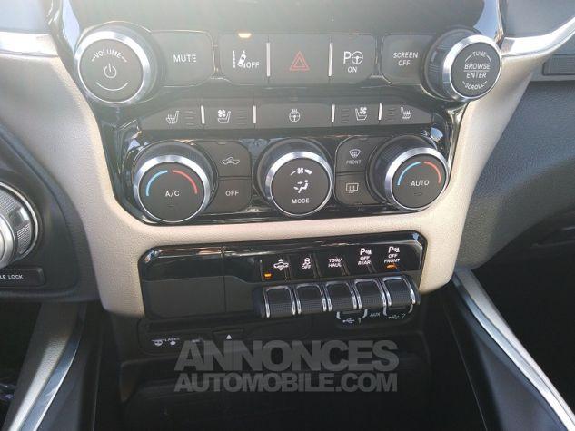 Dodge Ram SPORT CREWCAB 2020 Noir Occasion - 8