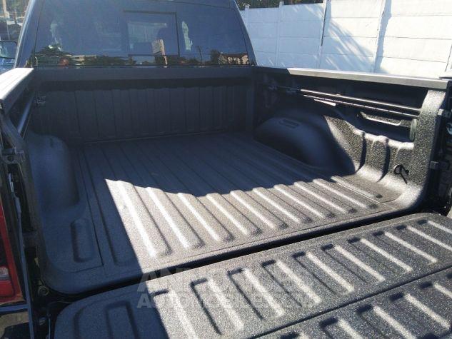 Dodge Ram SPORT CREWCAB 2020 Noir Occasion - 15