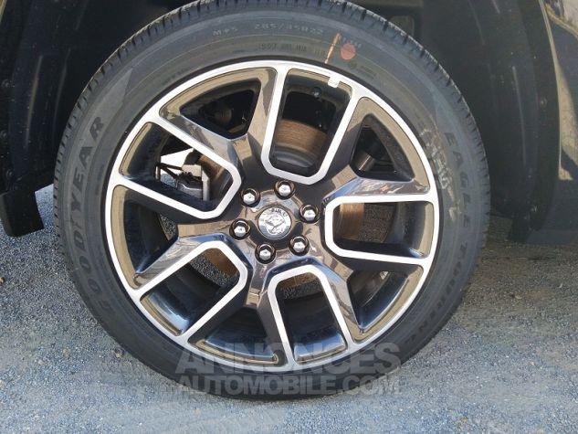 Dodge Ram SPORT CREWCAB 2020 Noir Occasion - 17