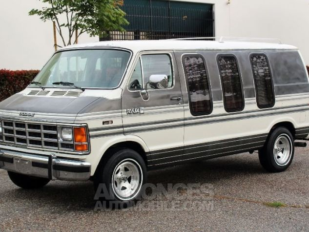 Dodge Ram VAN CONVERSION VAN CONVERSION  Occasion - 2