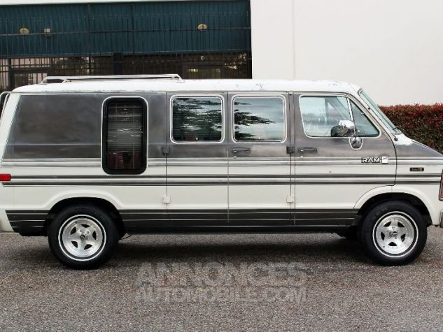 Dodge Ram VAN CONVERSION VAN CONVERSION  Occasion - 4