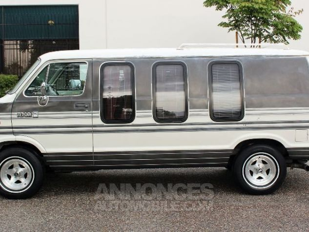 Dodge Ram VAN CONVERSION VAN CONVERSION  Occasion - 5