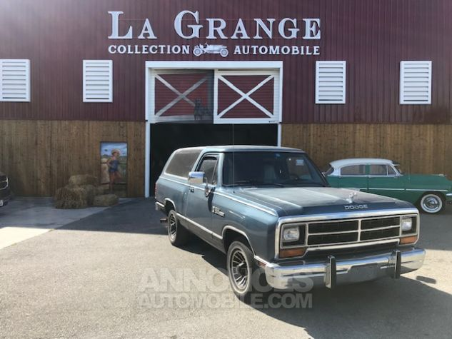 Dodge Ramcharger 1987  Occasion - 1