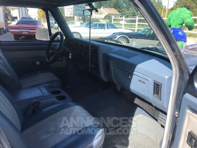 Dodge Ramcharger 1987  Occasion - 5