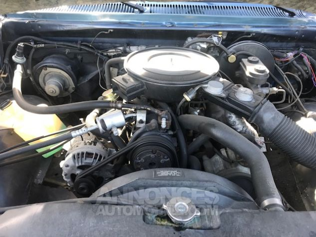 Dodge Ramcharger 1987  Occasion - 8