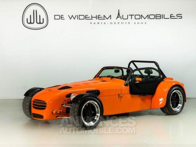 Donkervoort D8 180R 1.8 T 245 Orange Occasion - 0