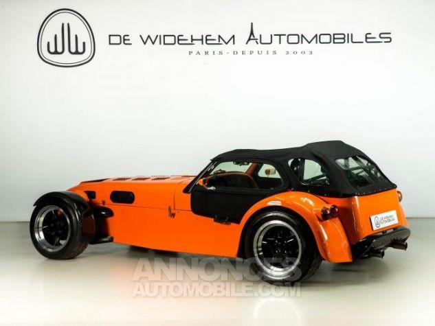 Donkervoort D8 180R 1.8 T 245 Orange Occasion - 2