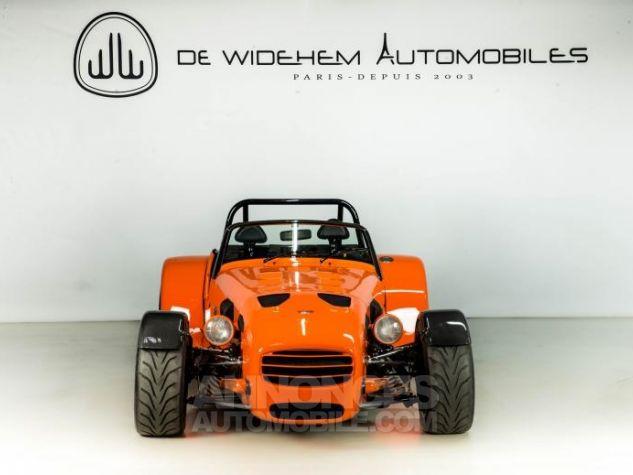 Donkervoort D8 180R 1.8 T 245 Orange Occasion - 4