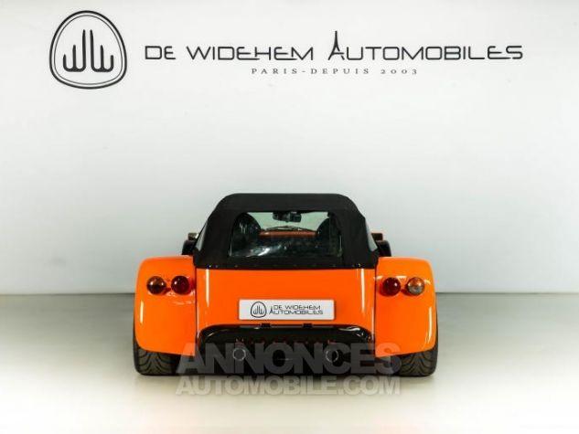 Donkervoort D8 180R 1.8 T 245 Orange Occasion - 5