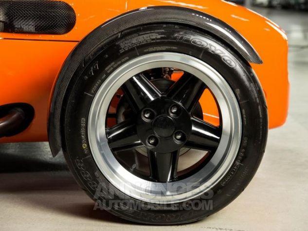 Donkervoort D8 180R 1.8 T 245 Orange Occasion - 6