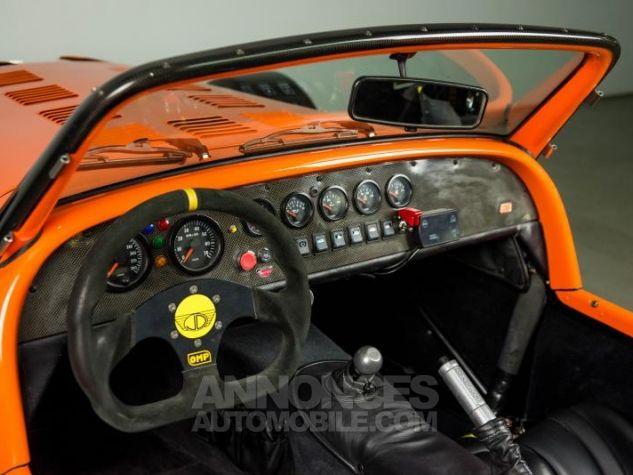 Donkervoort D8 180R 1.8 T 245 Orange Occasion - 13