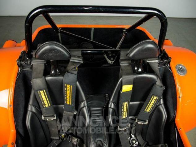 Donkervoort D8 180R 1.8 T 245 Orange Occasion - 14